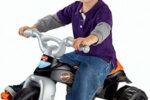 Kids-Harley-Trike