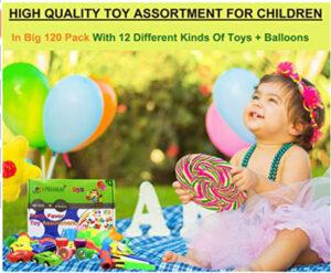 Toys short announces