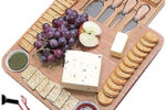 Cheese-Board-with-Cutlery-Set