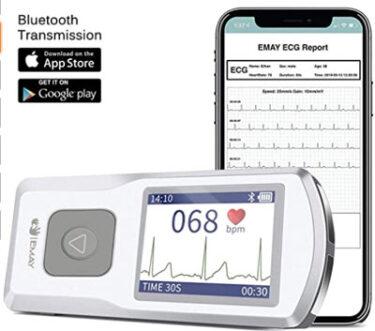 Health Heart Monitor