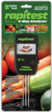 Plant Soil Moisture Tester